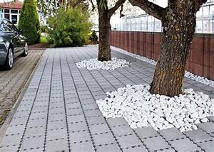 Taches Noires Sur Pavés Autobloquants : nettoyage pav s autobloquants rev tements modernes du toit ~ Melissatoandfro.com Idées de Décoration