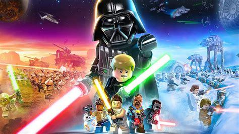 LEGO Star Wars: The Skywalker Saga Ertelendi | MisteRNOOB