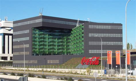 siege social colas file coca cola offices madrid spain 04 jpg wikimedia