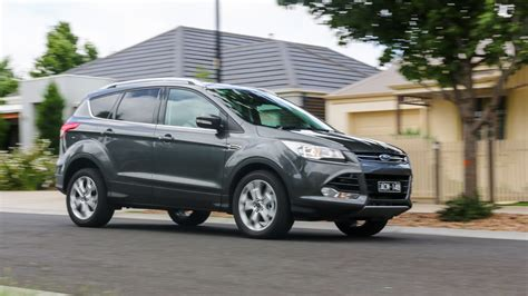 2015 Ford Kuga Review | CarAdvice