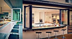 Indoor, Outdoor, Kitchen, Bar, For, Summer
