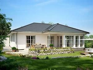Haus Mit Walmdach : rensch haus flatline r wohnen auf einer ebende ~ Lizthompson.info Haus und Dekorationen