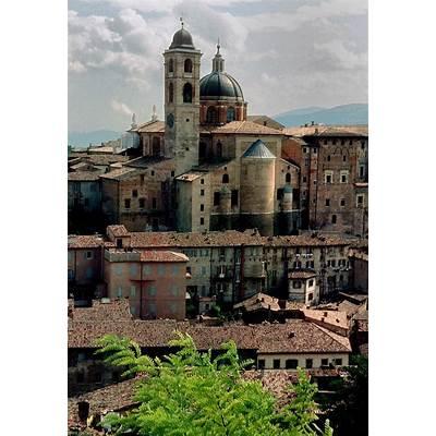 Urbino  ItalyItalia ciaoPinterest