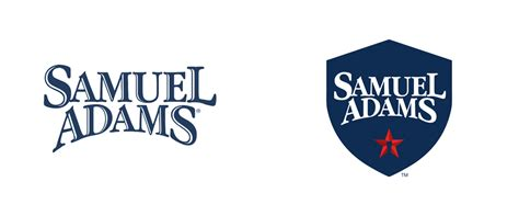 Brand New: New Logo and Packaging for Samuel Adams