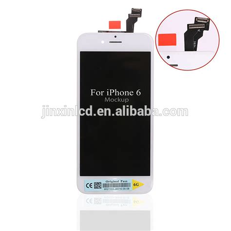cheap iphone 6 screen repair repair parts cell phone touch screen for iphone6