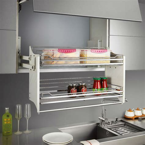 pull out baskets for kitchen cabinets tandem pull out for wall cabinet pull out basket basket