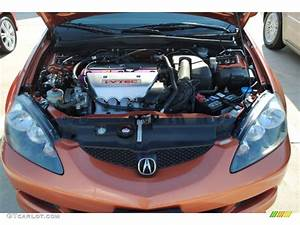 2006 Acura Rsx Type S Sports Coupe 2 0 Liter Dohc 16