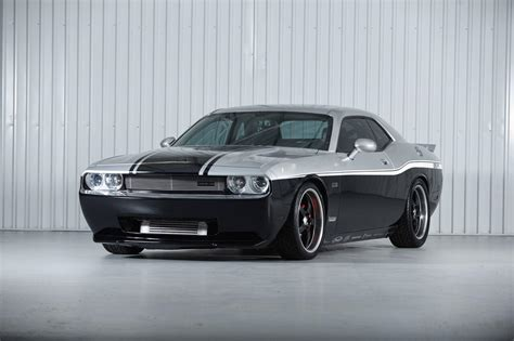 2008 Dodge Challenger Srt8 G5r Custom Car Srt8
