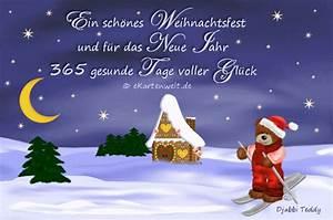 Weihnachtsgrüße Bild Whatsapp : spr che weihnachten animierte gif bilder und spr che f r ~ Haus.voiturepedia.club Haus und Dekorationen