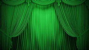 green curtain clipart   cliparts  images