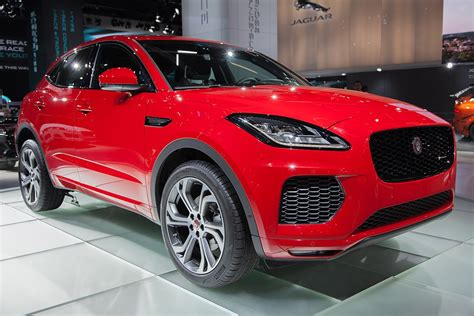 Jaguar Epace Wikipedia
