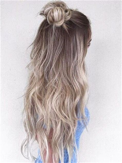 top  beautiful balayage hair color ideas
