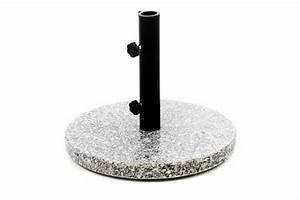 Balkonböden Aus Kunststoff : sonnenschirmst nder marmor grau 10kg rund 40cm ~ Michelbontemps.com Haus und Dekorationen