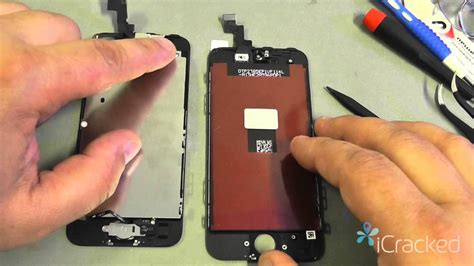 how to replace iphone 5s screen offical iphone 5s screen lcd replacement