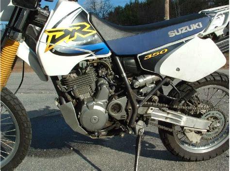 Suzuki Dr350se by 1999 Suzuki Dr350se For Sale On 2040 Motos