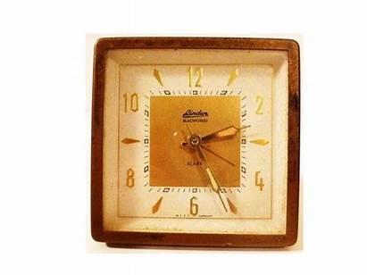 Linden Clock Travel Blackforest Alarm