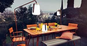 Lumiere De Terrasse : 11 luminaires pour l 39 clairage de votre terrasse ou de ~ Edinachiropracticcenter.com Idées de Décoration