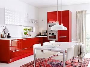 Couleur Cuisine Ikea : cucine colorate come un quadro contemporaneo cose di casa ~ Nature-et-papiers.com Idées de Décoration