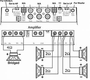 A81ff 3 Channel Wiring Diagram