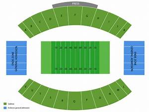 Ladd Peebles Stadium Seating Chart Events In Mobile Al