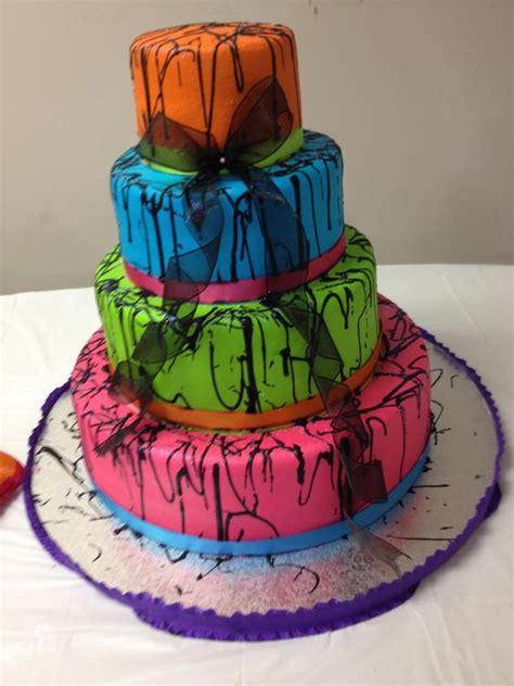brittnies  theme graduation party cake anns bakery