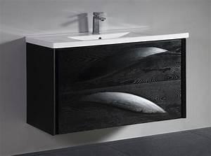 meuble salle de bain et vasque design haut de gamme a With salle de bain design avec meuble haut salle de bain castorama