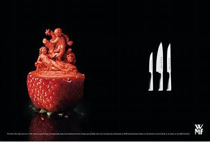 Creative Advertising Ad Ads Fruit Amazing Wmf