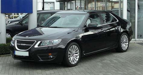 2010 Saab 9-5 Sedan To Sportcombi Conversion