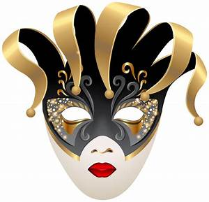 Edit and free download Venetian Carnival Mask Picture