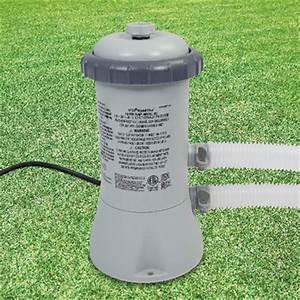 Filtre A Piscine Intex : intex piscine pompe eau filtre pour piscine d 39 t de l ~ Dailycaller-alerts.com Idées de Décoration