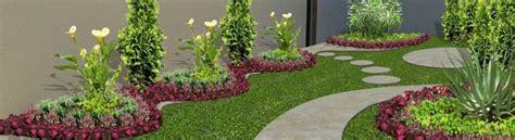 Consejos Para Un Diseño De Jardines En Monterrey  Blog El