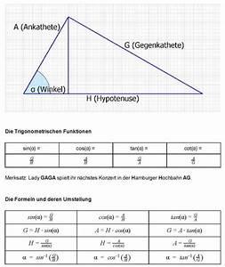 Mein Karma Berechnen : alle unbekannten seiten winkel in einem rechtwinkligen dreieck berechnen mathelounge ~ Themetempest.com Abrechnung