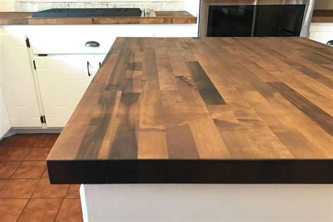 Birch Butcher Block Countertops by Pin On Kitchen