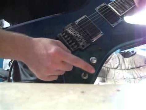 Ibanez Upgrade Way Switch Tone Kill Mod Led Pickup