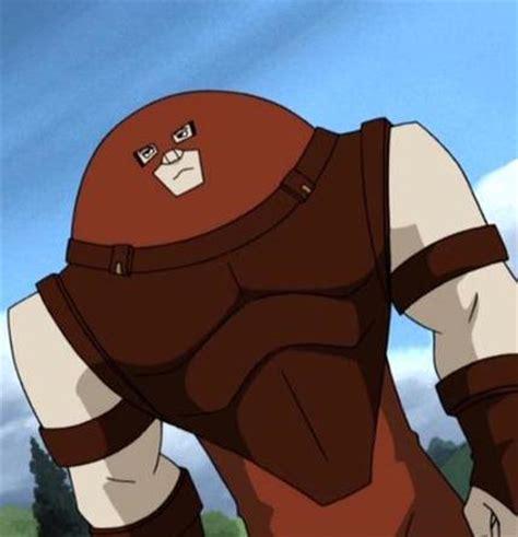 juggernaut  men evolution marvel animated universe wiki fandom powered  wikia