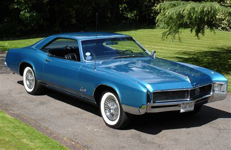 Oped Do We Call It Buick Riviera?