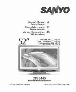Sanyo -- Dp52440