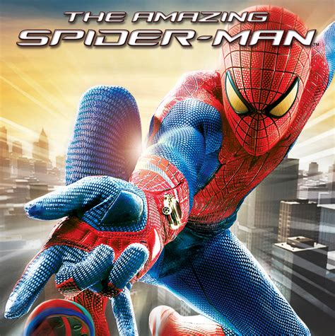 The Amazing Spider Man 2019 Video Game Marvel Database