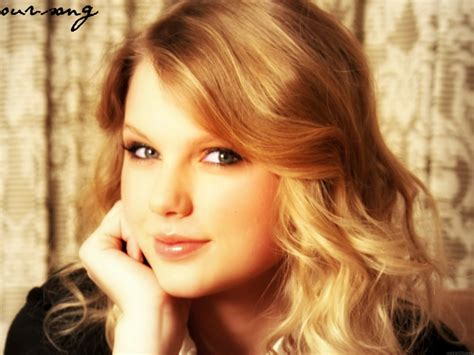 Taylor Swift As