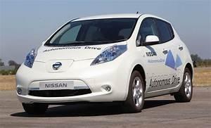 Voiture Electrique 2020 : la voiture sans conducteur c est pour 2020 luxe et concept ~ Medecine-chirurgie-esthetiques.com Avis de Voitures
