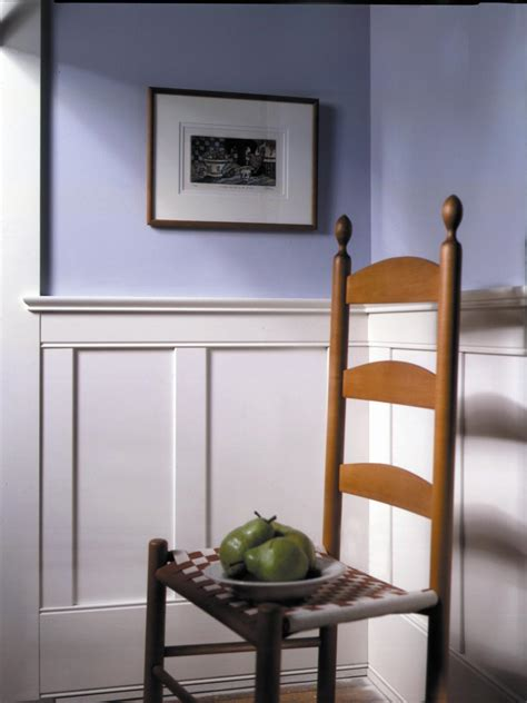 New Wainscoting by About Our Wainscoting Products