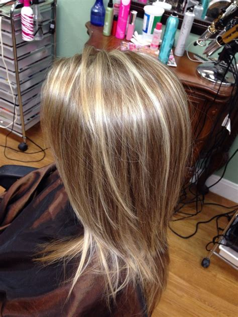 Highlights And Low Lights by Highlights And Lowlights Hairstyles