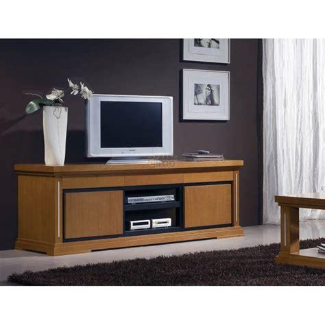 meuble cuisine 60 meuble tv merisier massif cesar meubles elmo