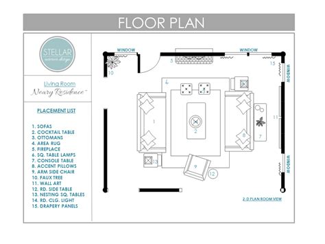 Curtains Kitchen Window Ideas - floor plans for living room e design client stellar interior design