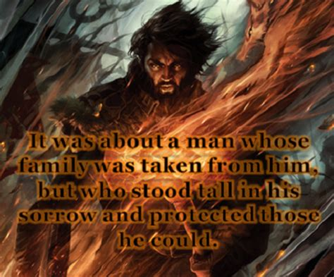 Wheel Of Time Perrin Quotes