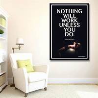 artwork for home 20 Inspirations Wall Art for Home Gym | Wall Art Ideas