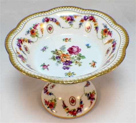 bavaria schumann arzberg schumann arzberg bavaria w germany pedelstal dish and candle holder ebay