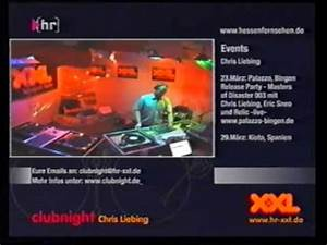 Hr 3 Online : chris liebing live hr3 clubnight youtube ~ Watch28wear.com Haus und Dekorationen
