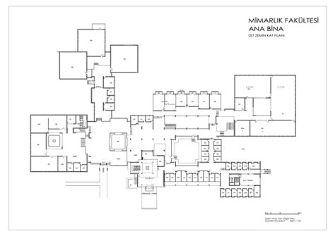architect plans faculty plans faculty of architecture