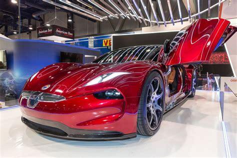 Henrik Fisker delays his luxury sports car and announces 'mass-market' electric SUV - AFCauto